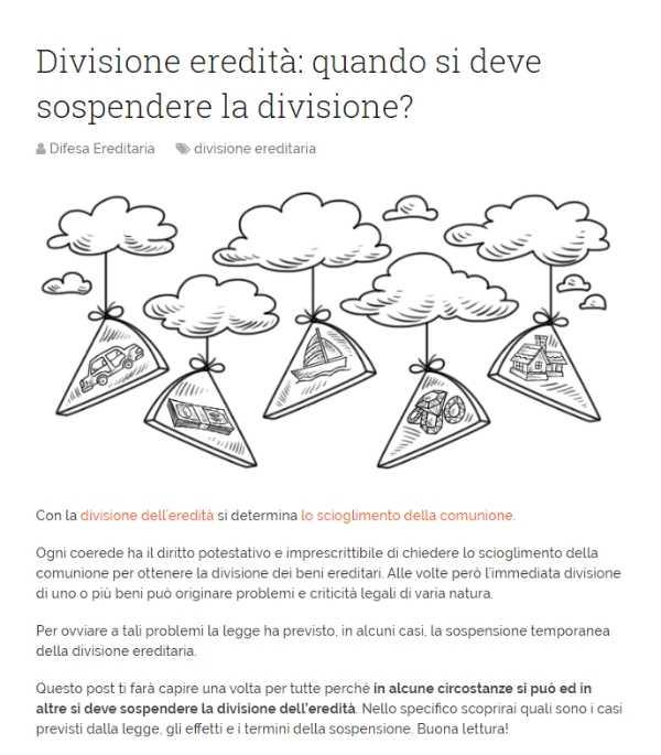 SEO blogging siti web aziendali - AutoreDigitale ©