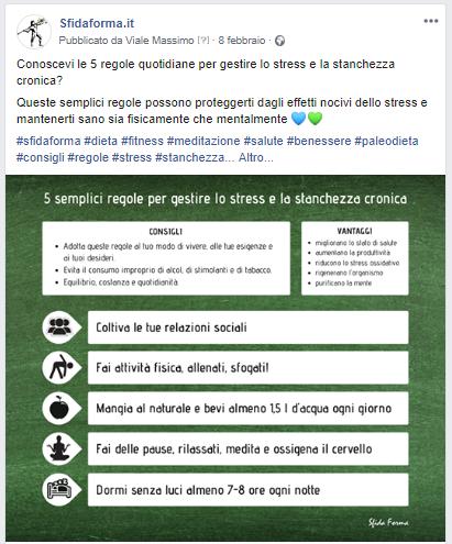 Marketing Facebook - AutoreDigitale ©