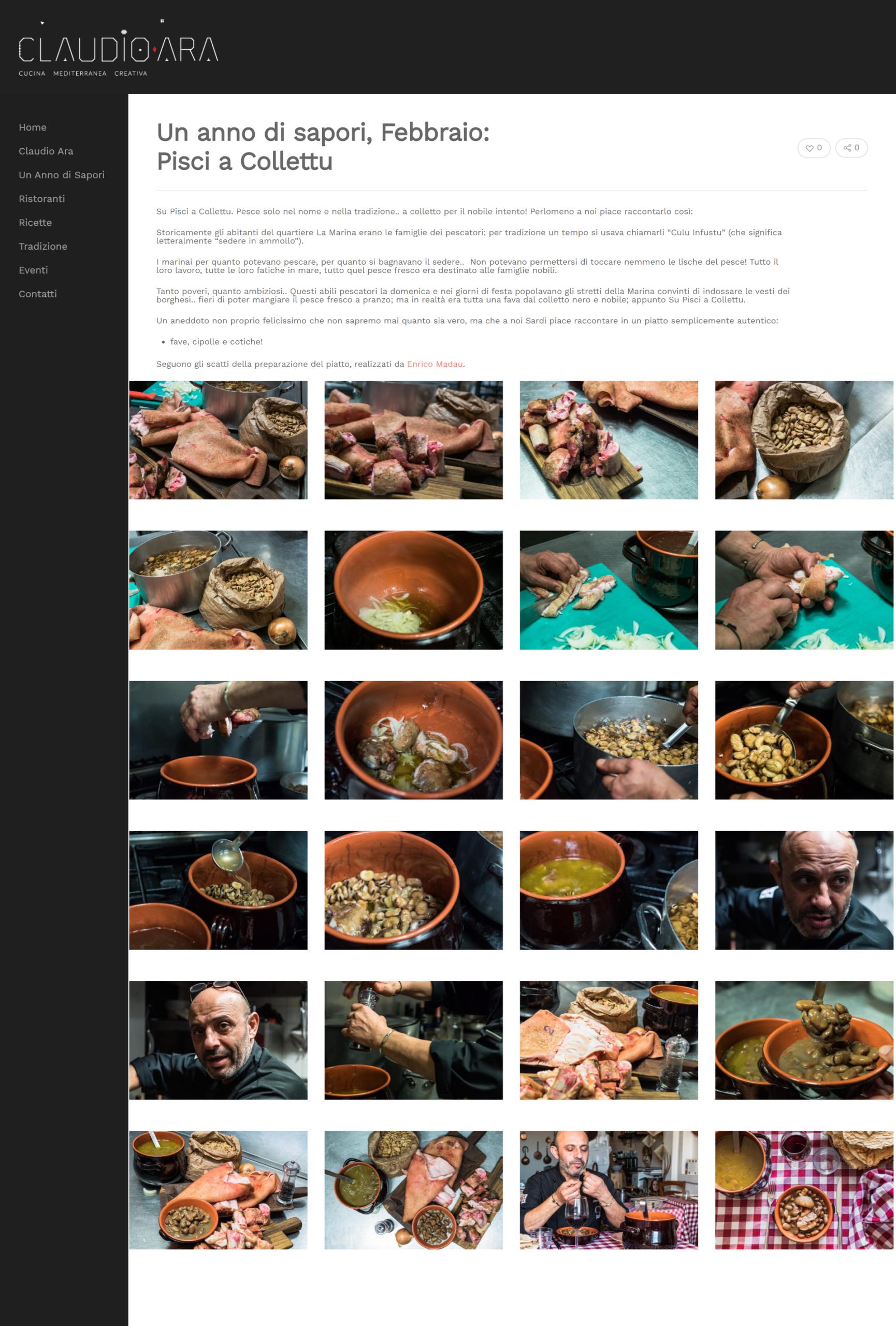 Copywriting siti web aziendali - AutoreDigitale ©