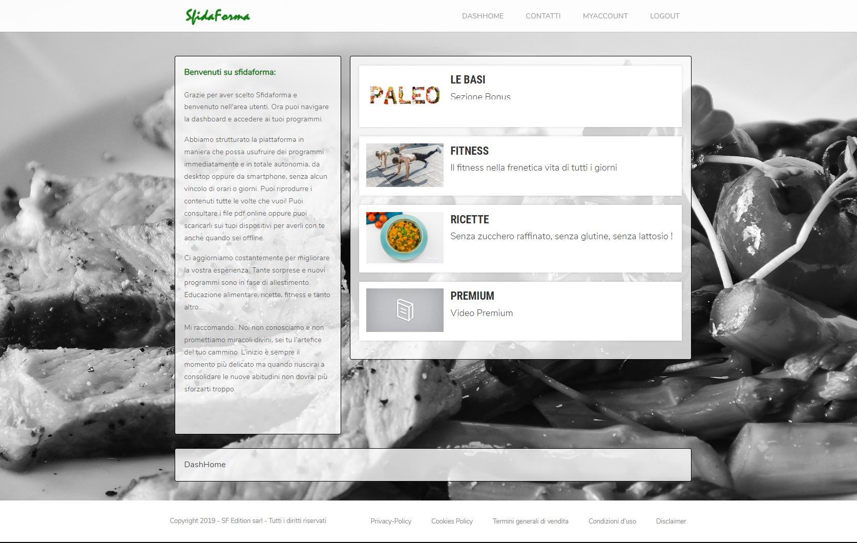 Realizzazione siti web aziendali - AutoreDigitale ©
