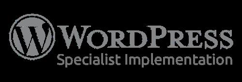 WordPress Specialist