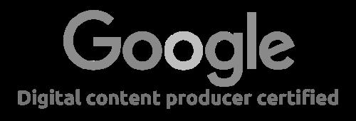 Digital Content Producer