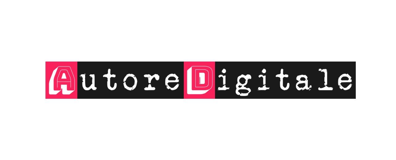 AutoreDigitale Logo